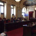 Rechazo unánime de todos grupos políticos contra un CIE en Málaga