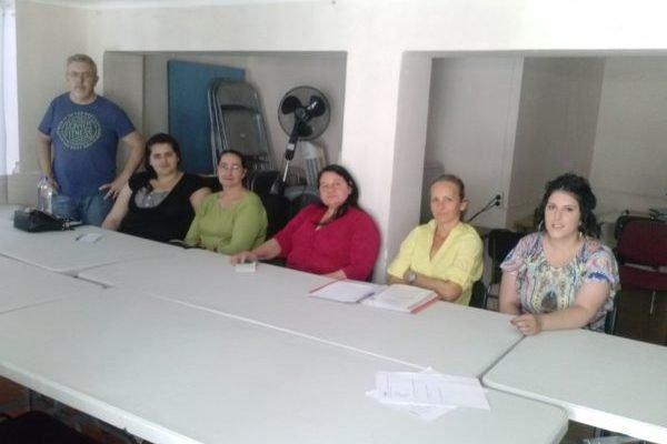 Mariana Stefania: «quiero abrir mi propio negocio de peluquería»