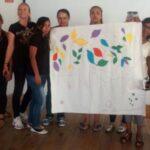 Mujeres aprenden a conocer y manejar sus emociones en Antequera