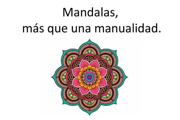 Arranca la segunda edición de nuestro taller de mandalas en la prisión