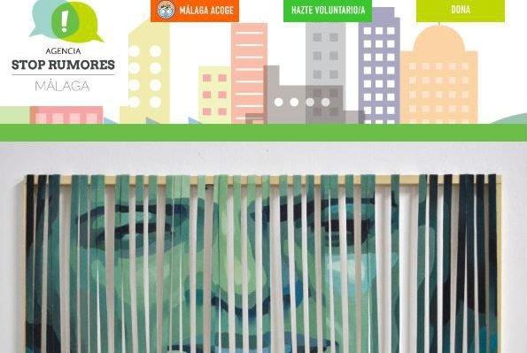 Asilo y refugio: una nueva entrega de «Málaga contra los rumores»