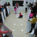 """La crianza y sus retos centran el taller """"Educar jugando"""" en la Axarquía"""