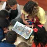 Un taller para estimular la inteligencia emocional de niños y niñas