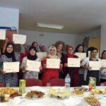 La red de dinamizadoras en prevención de violencia de género se extiende a Torrox