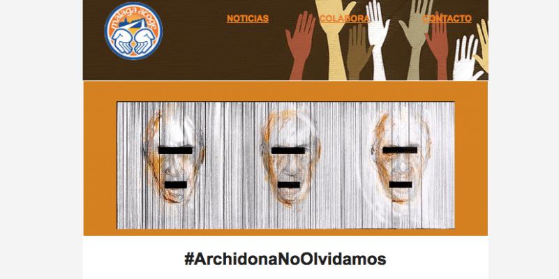 #ArchidonaNoOlvidamos: todas las noticias de julio