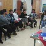 """""""La olla común"""", un taller de economía feminista para mujeres de la Axarquía"""