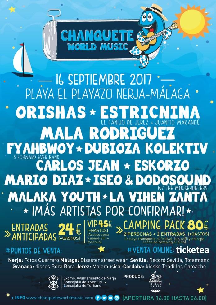 chanquete_festival_cartel