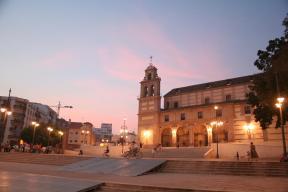 Alquiler de temporada de verano en Málaga - julio - agosto septiembre