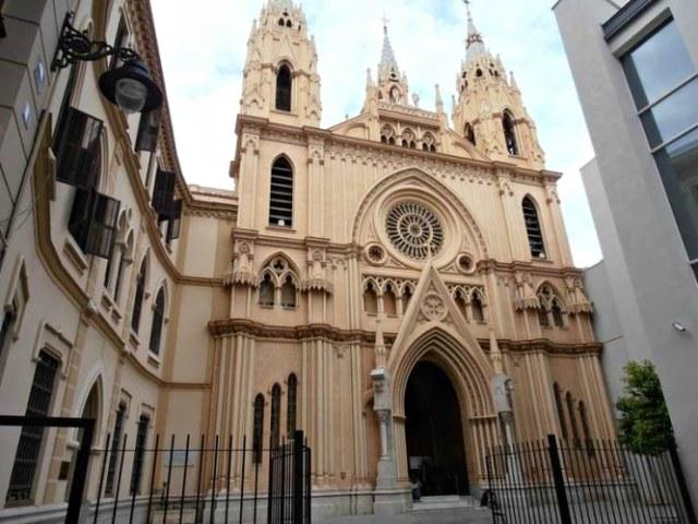 iglesiasagradocorazondejesus_malaga