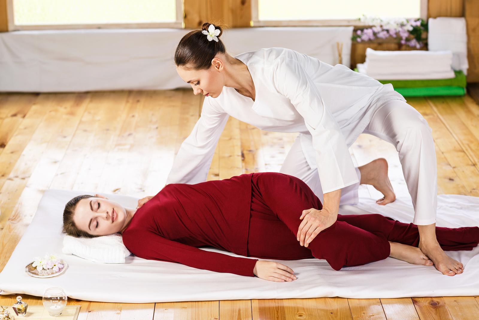 malai thai massage porrspel