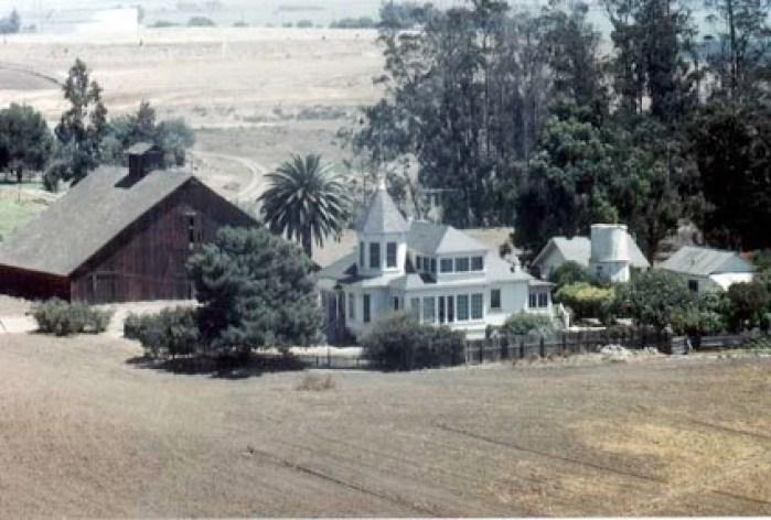 NewlandHouse1948