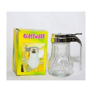 Oil jar/Honey Dispenser