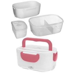 Electric Heating Lunch Box.