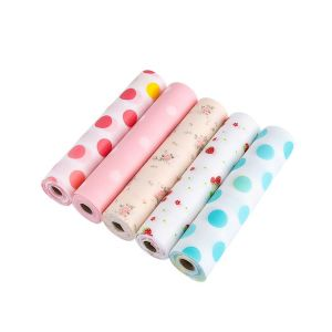 Shelf Drawer liner rolls