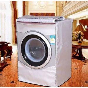 Front Load Dust /Sun/Waterproof Washing Machine Cover 9kgs to 12kgs