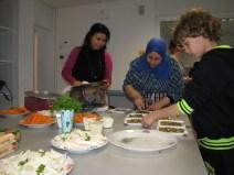 Atelier de cuisine parents-enfants pour réveiller ses cinq sens, avec Pommes & sens