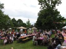 """Le 14 juin au Parc de la Roche, Fêtons Jardins s'ouvre par un """"banquet citoyen"""""""