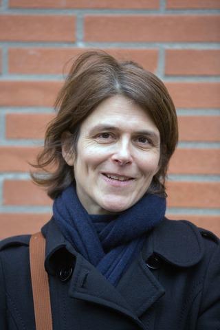 Juliette Ghiulamila