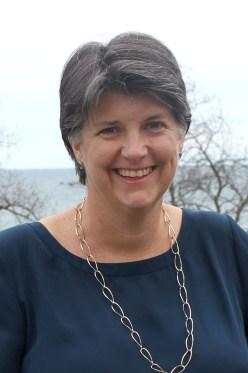 Sheila Long, Author