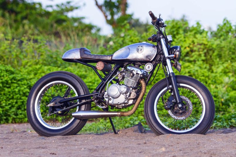 Cafe Racer Archives Malamadre