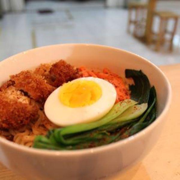 Chicken Karaage Ramyun 13