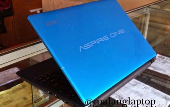 Netbook Bekas Acer AspireOne 756