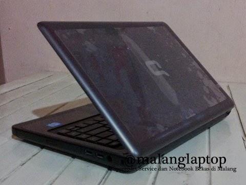notebook-bekas-compaq-cq43