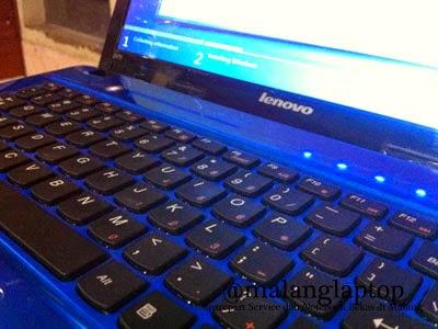 Laptop Bekas Lenovo Z475 AMD A6