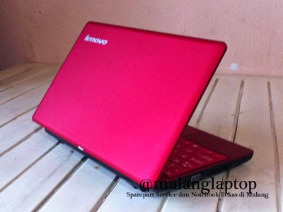 Netbook Second Lenovo S110