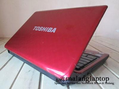 jual laptop toshiba l735