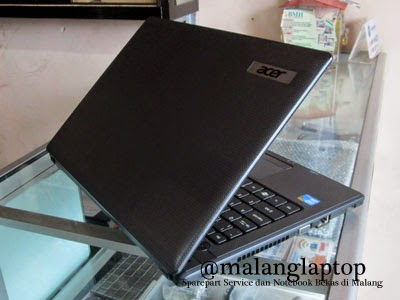 Laptop Second Acer 4739