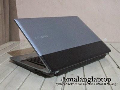 Laptop Bekas Samsung RV413