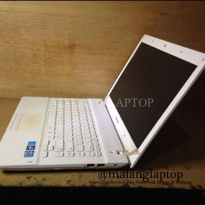Jual Laptop Bekas Samsung np300