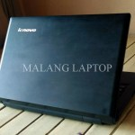 Laptop Second Lenovo B475 Game Series