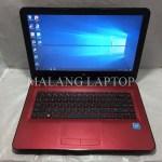 Jual Laptop Bekas HP 14 Celeron