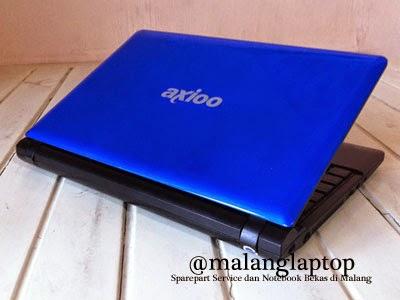 Netbook Bekas Axioo Pico PJM