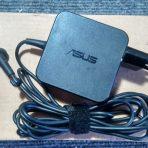 Adaptor Asus Square 19V / 2.37A Bekas