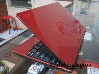 Netbook Acer Aspireone D270