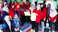 Foto : Komunitas WPA Turen Malang