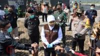 Foto : Gubernur Jatim, Khofifah Indar Parawansa