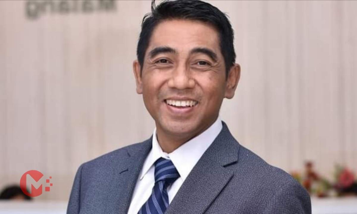 Foto : DR Hasan Abadi, Rektor Unira Malang