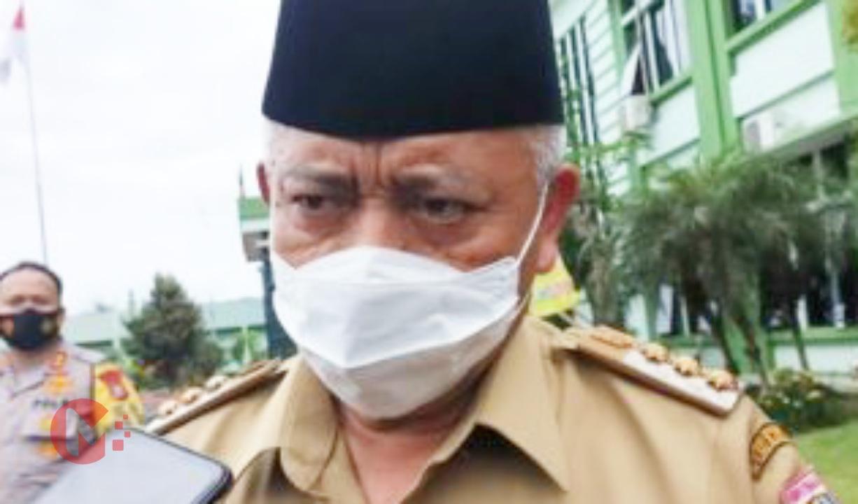 Foto : Bupati Malang, HM Sanusi