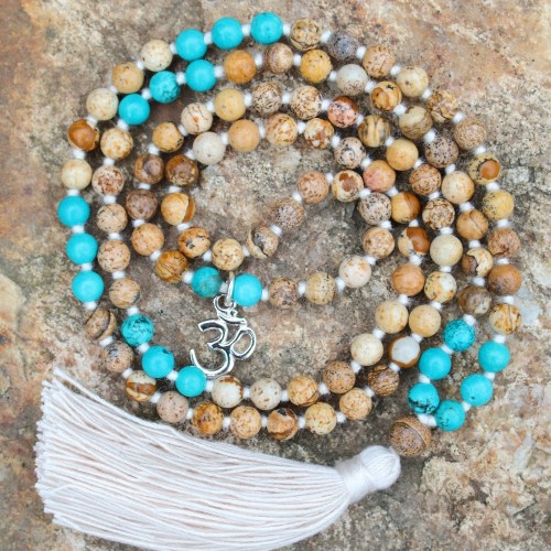 Malas Canada - Summer Breeze Mala