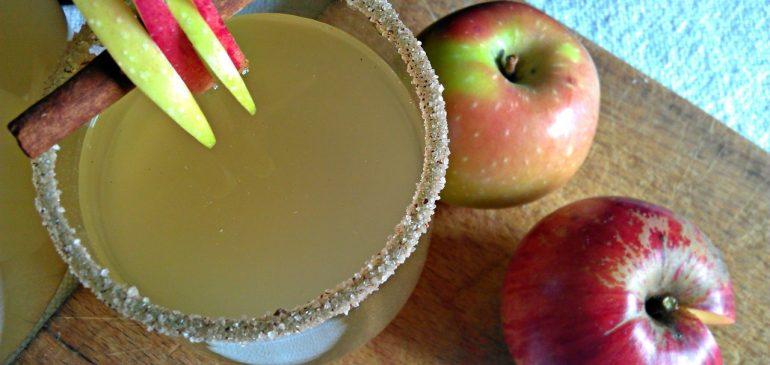 Sajder od jabuka – APPLE CIDER