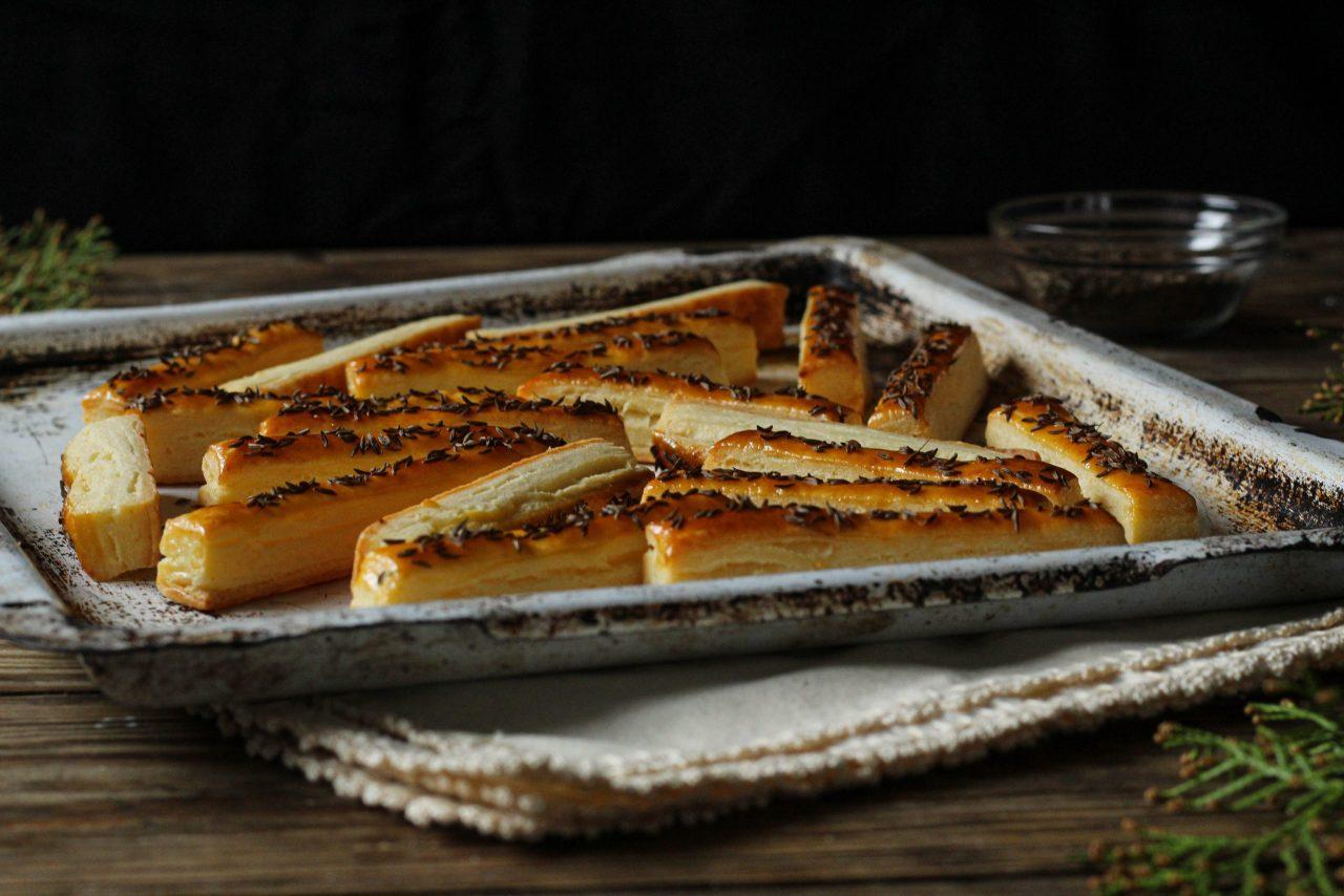 slani stapici sa sirom