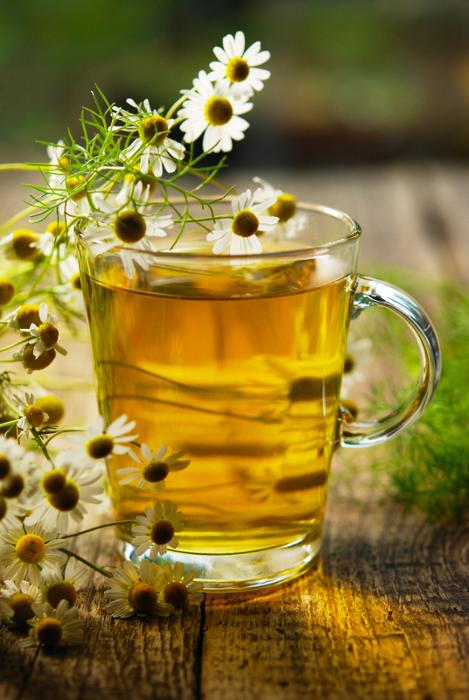 Herbata rumiankowa 490b