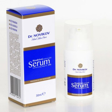 IDEAL SKIN CARE - serum za lice