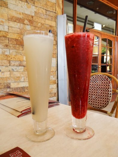 Chile and its amazing juices | Travel Cook Tell