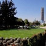Santiago – Providencia