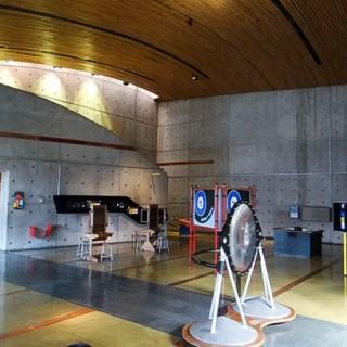 Museo Interactivo Mirador em Santiago